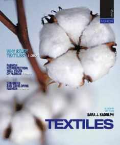 Textiles (11th Edition)