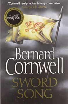 Sword Song. Bernard Cornwell