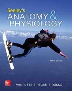 Seeley's Anatomy & Physiology