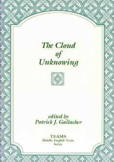 The Cloud of Unknowing (TEAMS Middle English Texts, Kalamazoo)