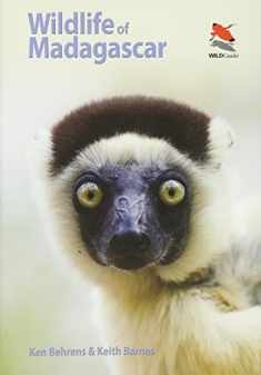 Wildlife of Madagascar (Wildlife Explorer Guides)