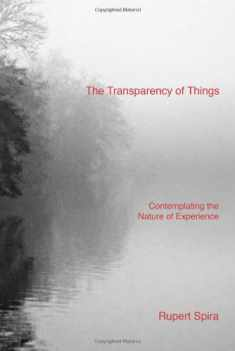 The Transparency of Things