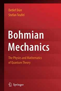 Bohmian Mechanics