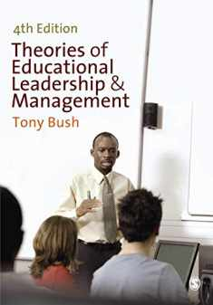 Theories of Educational Leadership and Management