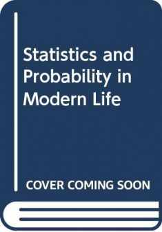 Statistics and Probability in Modern Life