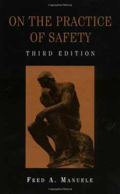 On the Practice of Safety, Third Edition