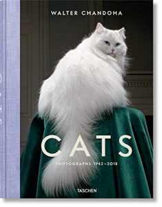Walter Chandoha. Cats. Photographs 1942–2018 (Multilingual Edition)