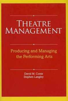 Theatre Management