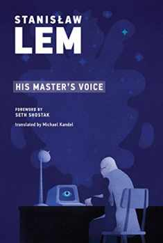 His Master's Voice (The MIT Press)