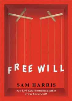 Free Will [Deckle Edge]