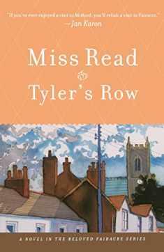 Tyler's Row (The Fairacre Series #9)