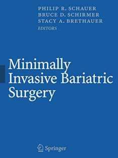 Minimally Invasive Bariatric Surgery