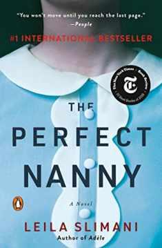 The Perfect Nanny: A Novel