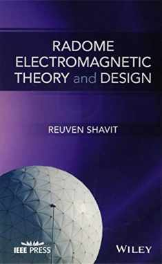 Radome Electromagnetic Theory and Design (Wiley - IEEE)