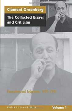 The Collected Essays and Criticism, Volume 1: Perceptions and Judgments, 1939-1944