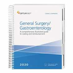 Coding Companion for General Surgery/Gastroenterology 2020