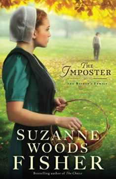 Imposter: A Novel (The Bishop's Family)