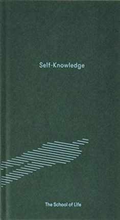 Self-Knowledge (Essay Books)