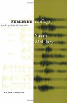 Feminine Endings: Music, Gender, and Sexuality