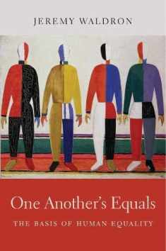 One Another's Equals: The Basis of Human Equality