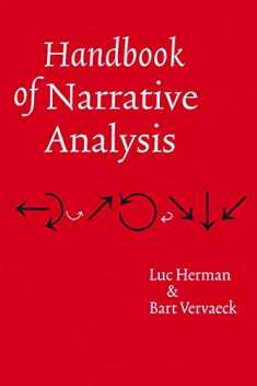 Handbook of Narrative Analysis (Frontiers of Narrative)
