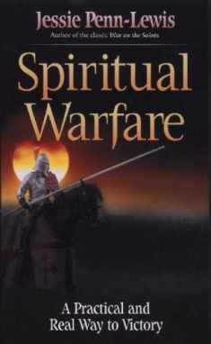 Spiritual Warfare (Over Comer Book)