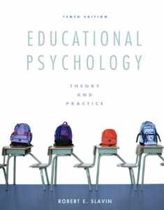 Educational Psychology: Theory and Practice Plus MyEducationLab with Pearson eText -- Access Card Package (10th Edition)