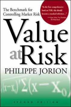 Value at Risk: The New Benchmark for Managing Financial Risk