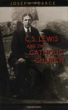 C. S. Lewis and the Catholic Church