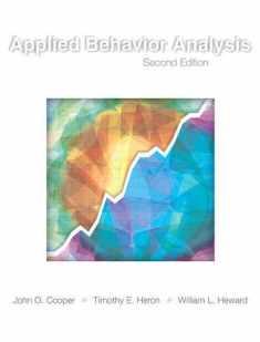 Applied Behavior Analysis (2nd Edition)