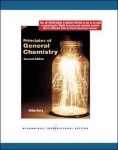 Principles of General Chemistry