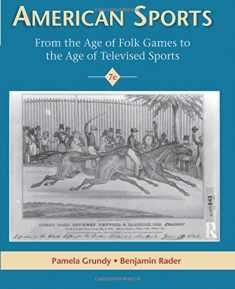 American Sports (7th Edition)