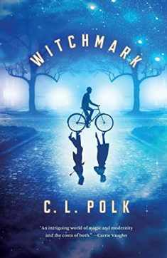 Witchmark (The Kingston Cycle, 1)