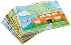 Trophies: Independent Reader Collection (35 titles) Grade K