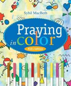 Praying in Color Kid's Edition