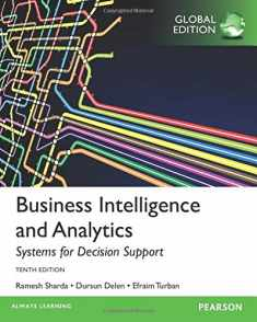 Business Intelligence and Analytics: Systems for Decision Su