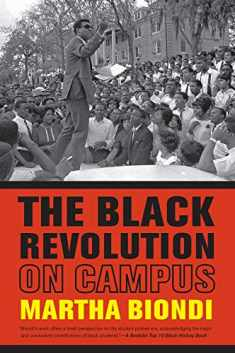 The Black Revolution on Campus