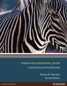 Understanding Animal Breeding: Pearson New International Edi