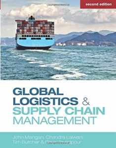 Global Logistics and Supply Chain 2e
