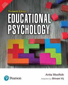 Educational Psychology (13th Edition)