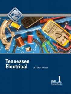 Tennessee Electrical Level 1 Trainee Guide (8th Edition)
