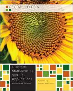 Discrete Mathematics and its Applications, Global Edition