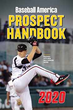 Baseball America 2020 Prospect Handbook