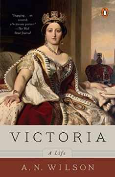 Victoria: A Life