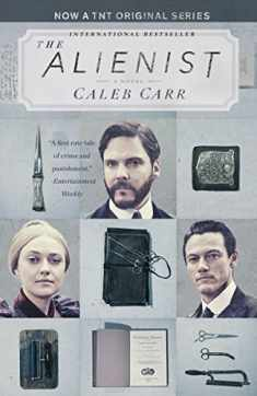 The Alienist (TNT Tie-in Edition): A Novel (The Alienist Series)