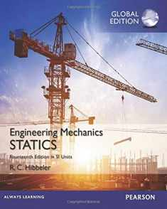 Engineering Mechanics: Statistics in Si Units