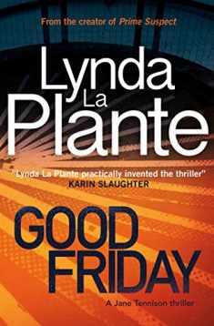 Good Friday: A Jane Tennison Thriller (Book 3) (3)