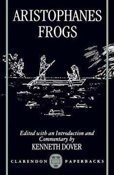 Frogs (Clarendon Paperbacks)