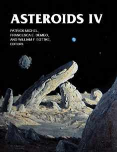 Asteroids IV (Space Science Series)
