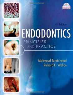 Endodontics: Principles and Practice